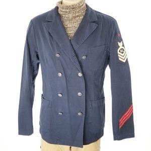 Polo Ralph Lauren Naval Aviator Military Jacket